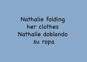 Nathalie Folding