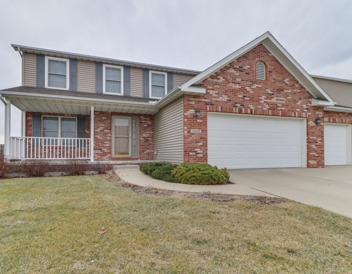 1509 Olmsted Rd. Normal, IL 61761