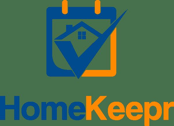 HomeKeepr App!