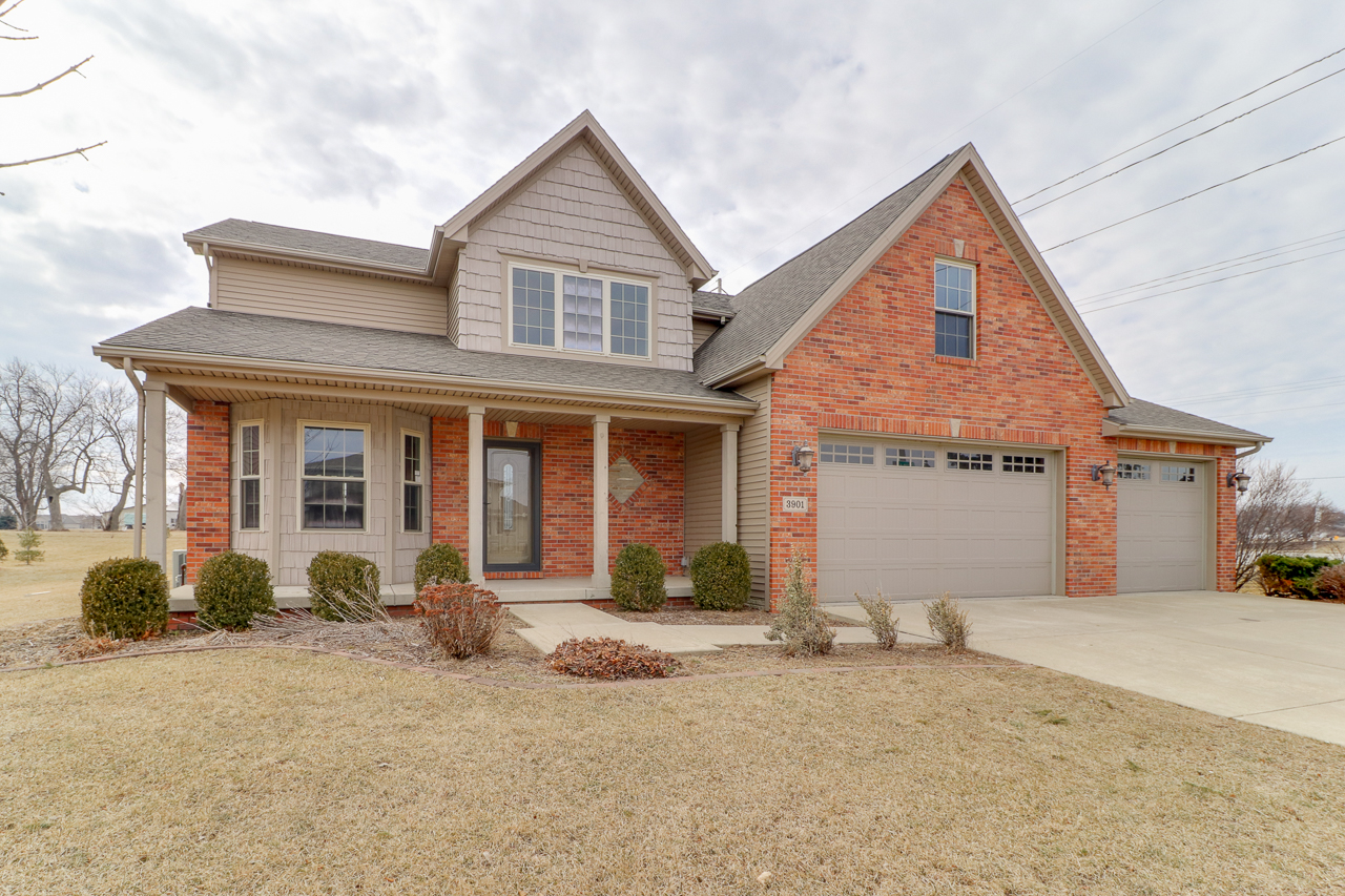 3901 Rave Rd, Bloomington, IL 61705 – UNDER CONTRACT