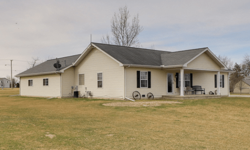 727 W Second, Minonk, IL 61760 – SOLD