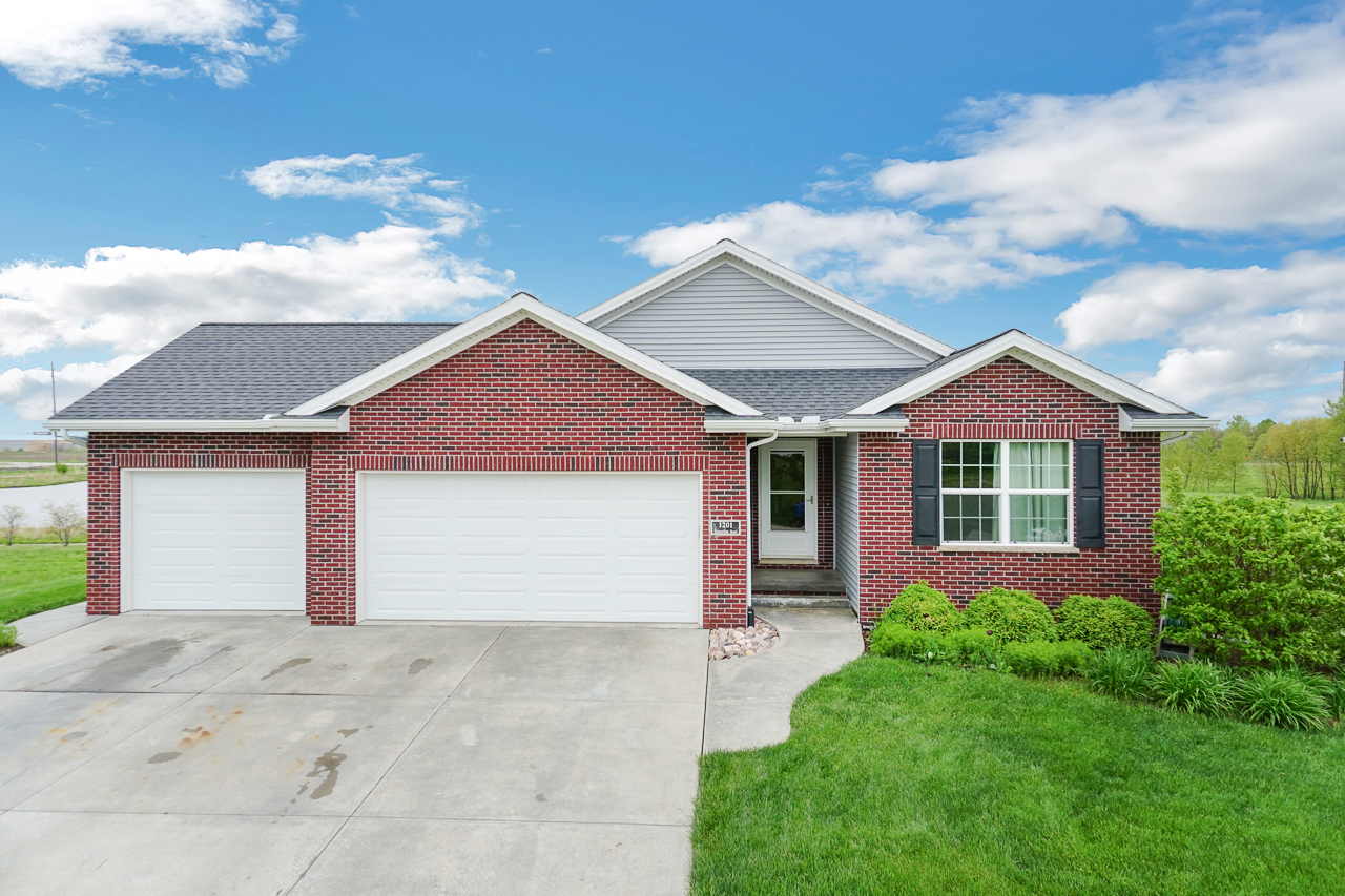 1201 Travertine Rd, Normal- UNDER CONTRACT!