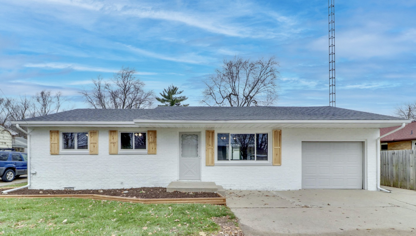 1302 W. Hovey Ave.,             Normal, IL 61761