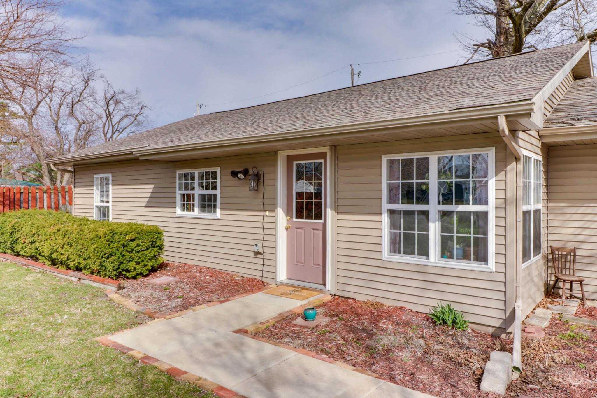 2314 Maysel, Bloomington, IL 61701