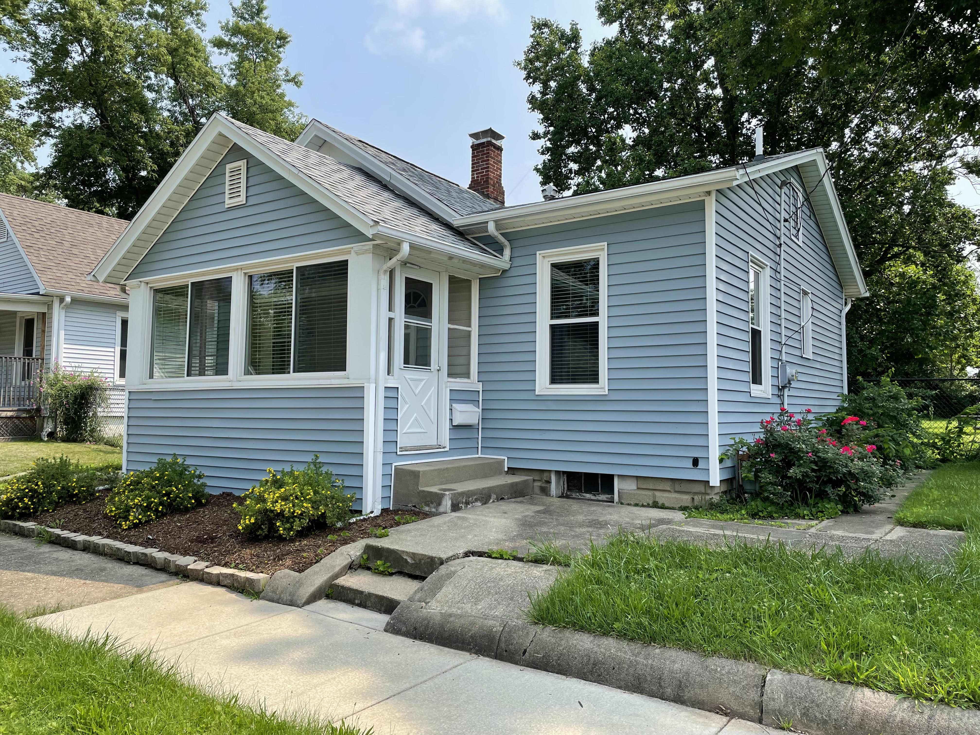 1109 N. Western Ave, Bloomington, IL 61701- SOLD!