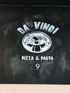 Da Vinci Pizza and Pasta