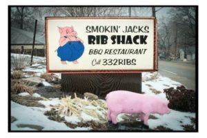 Smokin Jack's Rib Shack
