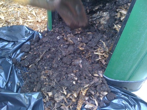 inky compost