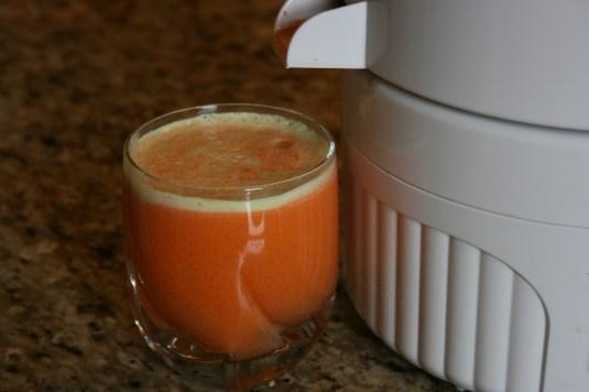 recipe cabbage juice