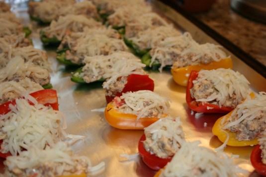 pepper recipe