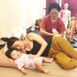 産後ママユーファイ