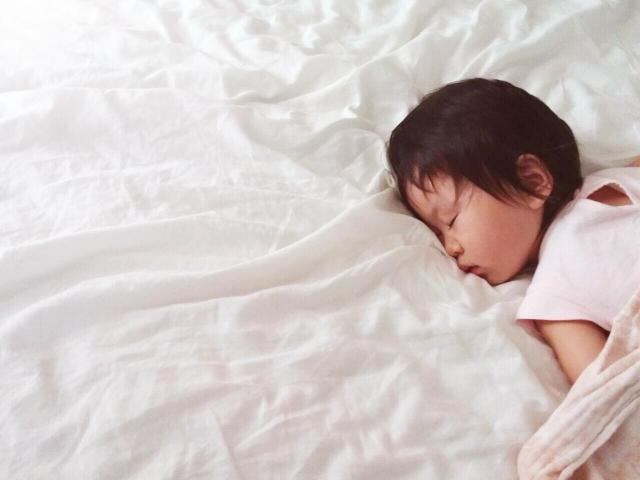 眠りの質を上げる最低条件
