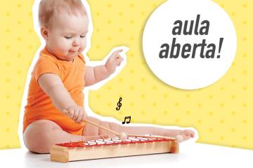 Aula Aberta @ Babybloom Aula Aberta @ Babybloom baby3