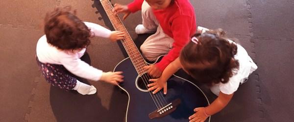 [object object] Babybloom (aulas de música para bebés) babybloom cover
