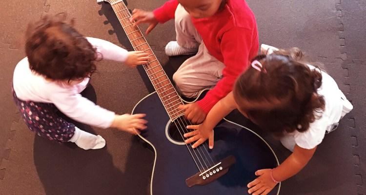 música para bebés Música para bebés babybloom cover
