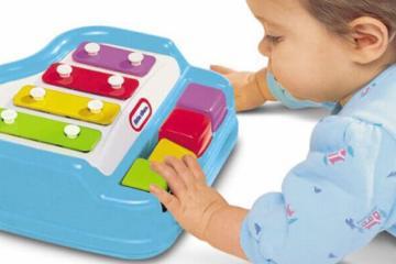 McMaster University: Bebé beneficia ao receber aulas de Música apropriadas McMaster University: Bebé beneficia ao receber aulas de Música apropriadas baby