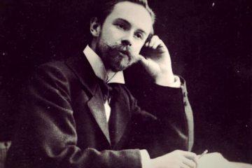 Alexander Scriabin Alexander Scriabin aulas piano
