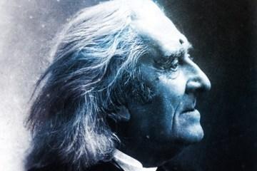 Franz Liszt Franz Liszt Franz Liszt aulas piano