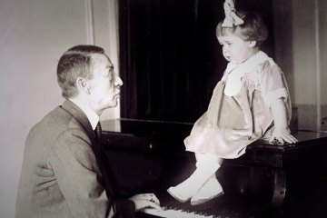 Sergei Rachmaninoff Sergei Rachmaninoff aulas piano