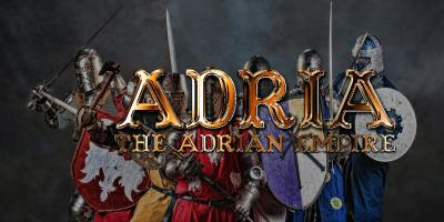 the Adrian Empire