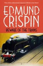 Beware of the Trains ePub
