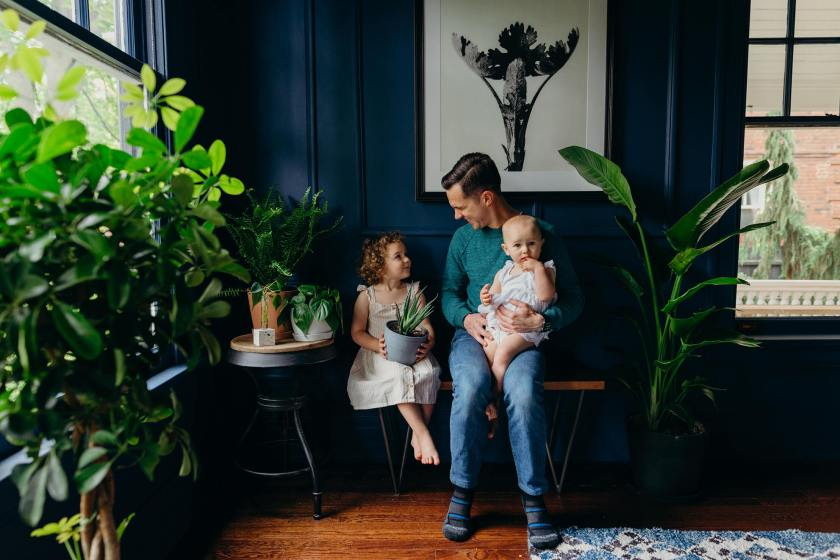 Our Favorite Plants for Father's Day | Bloomscape