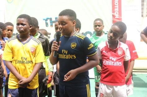footballers 5
