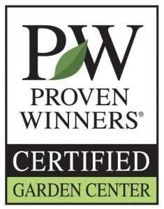 Proven Winner Certified Garden Center