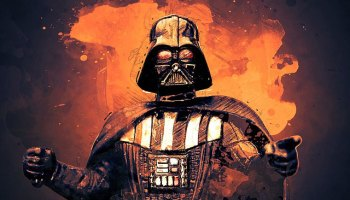 darth vader - change your story
