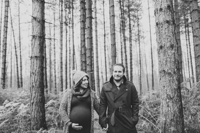 yorkshire maternity shoot