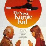 Next Karate Kid theatrical poster