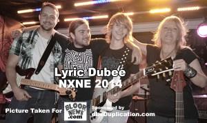 Lyric-Dubee
