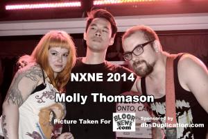 Molly-Thomason