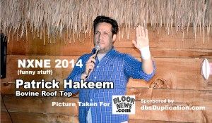 Patrick-Hakeem