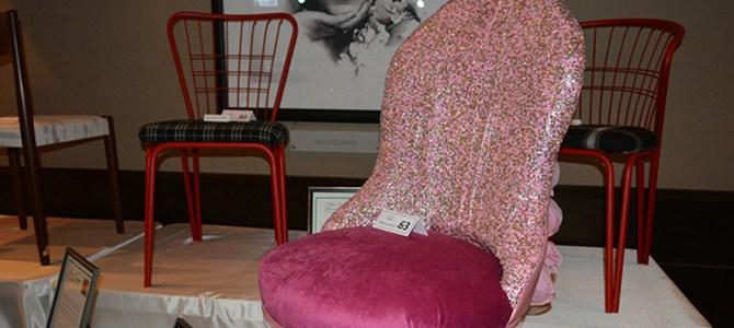 Chair Affair Palais Royale Toronto