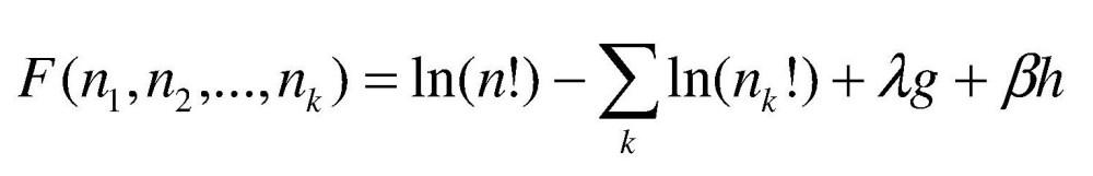 Distribuição de Boltzmann 1 - Dedução (3/6)