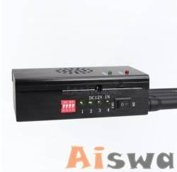Vendedor superior Bloqueador Profissional celular GSM Sinal - GPS - GPRS - 3G de CTS Ai007838