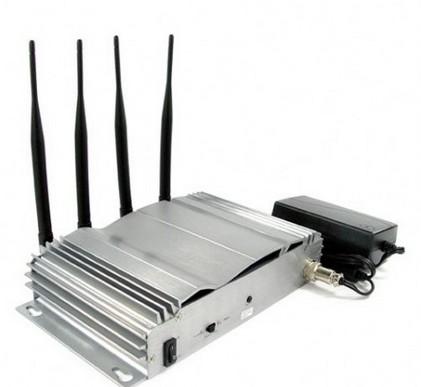 Bloqueador de Celular CDMAGSM PARA ATÉ 50 METROS 1