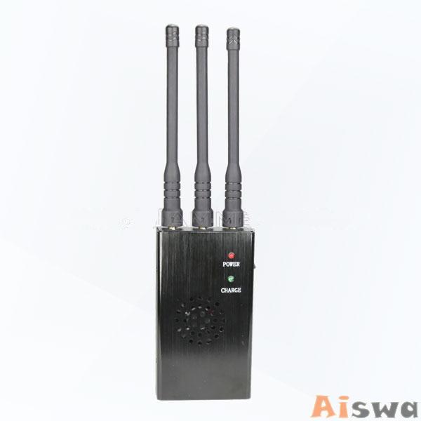 Bloqueador de Wifi Sinal ou 300 Mhz (310-316MHz) Sistemas