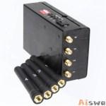 Bloqueador de GPS Profissional GPS - GSM - 3G -GPRS 1
