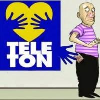 Funter y Teletón: una farsa capitalista