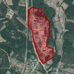 Polígonos-de-#Galicia,-Parque-empresarial-de-Bóveda,-#Lugo-Bloques-Cando
