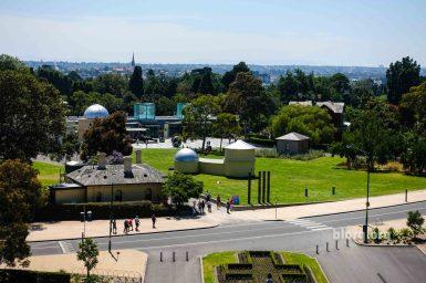 Melbourne Memorial