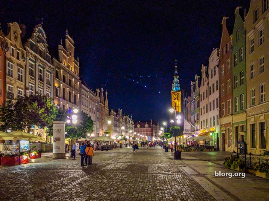Gdansk, Poland: 3-Day Medieval Europe Travel Guide