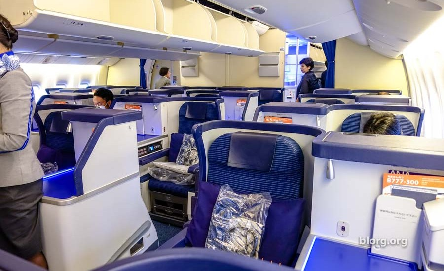 Award Booking Strategies: Tokyo To LAX in ANA Business Class