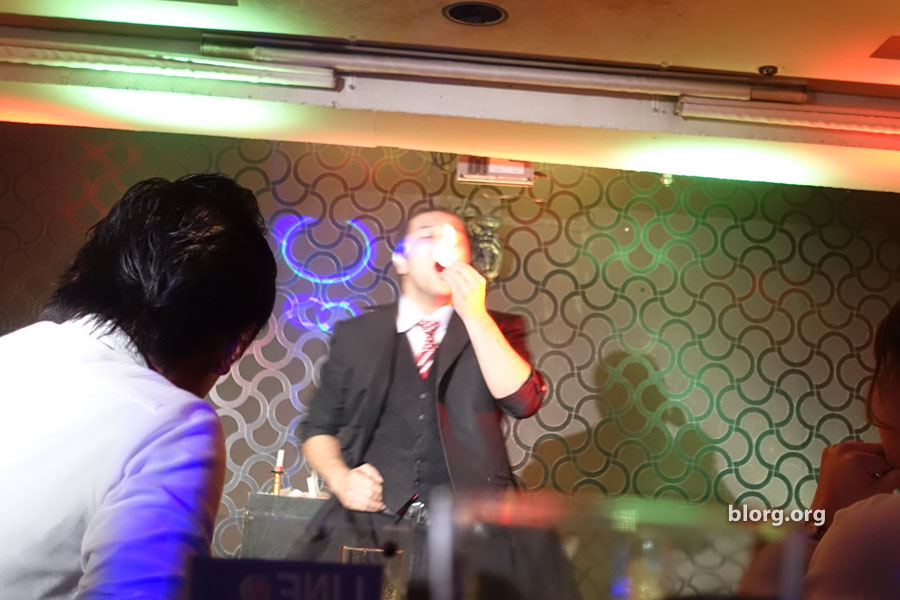 japanese magic show