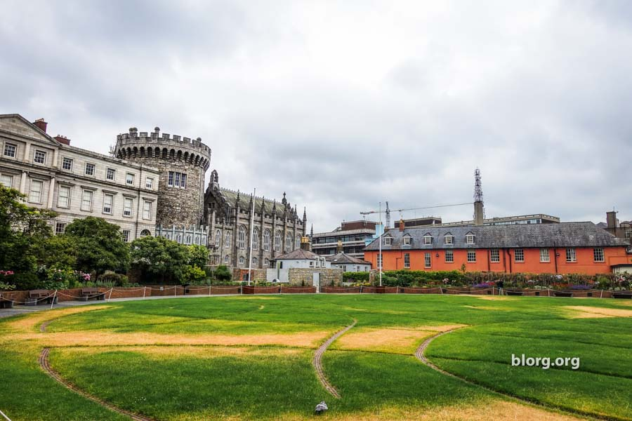 Dublin By Bike Tour Review: A Quick Ride Through Dublin