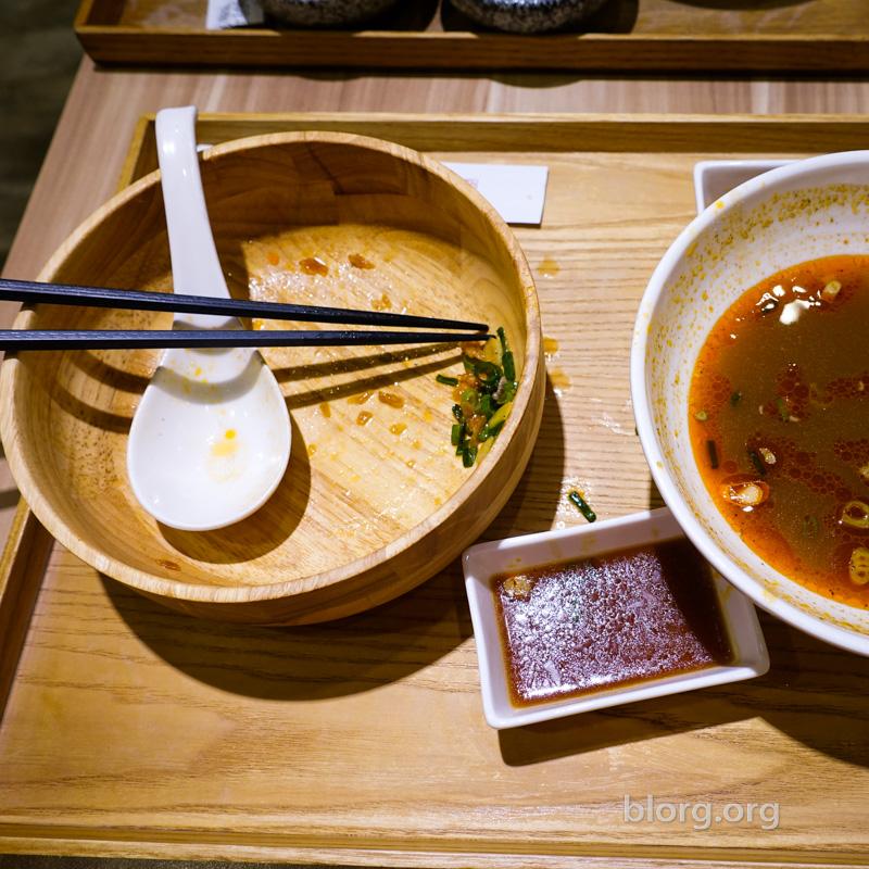 master spicy noodles