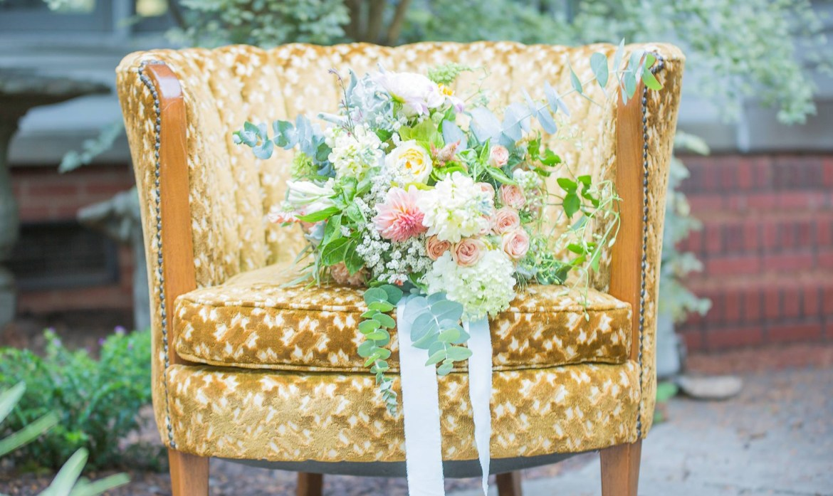Styled Shoot:  Tirzah Farms