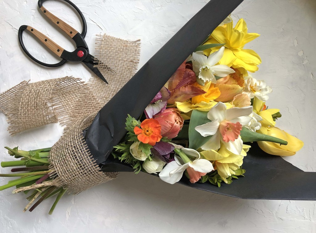 Blossom and Branch Spring Subscription
